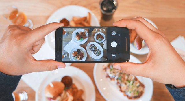 How to Use Instagram to Benefit Your Small Business